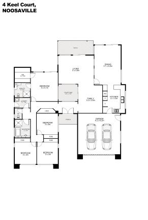 Floorplan project