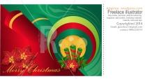 Christmas graphic011