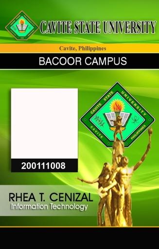 ID design by Rhea