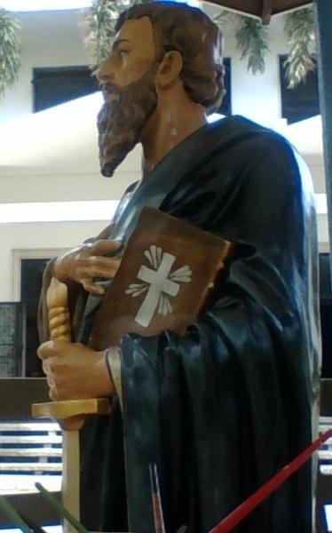 saint paul - Copy
