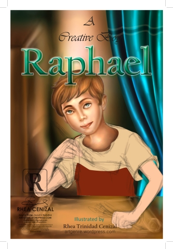 Raphael_Creative boy2-1