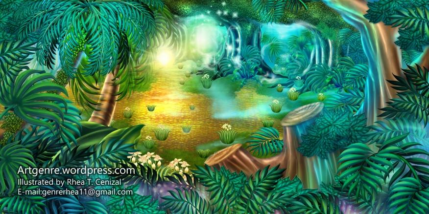 artgenre.wordpress.com e-mail:genrerhea11@gmail.com