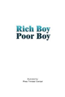 Rich Boy, Poor Boy