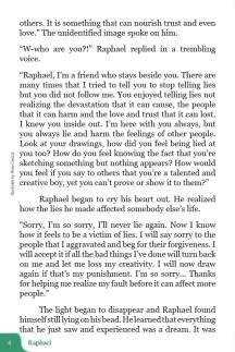 The Creative Boy named Raphael6