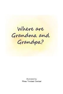 Where are Grandma and Grandpa